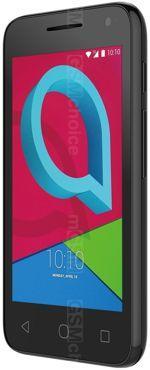The photo gallery of Alcatel U3 3G Dual SIM