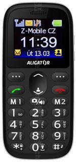 Galería de imágenes de Aligator A510 Senior