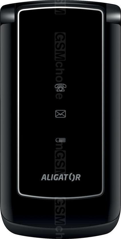 Aligator DV800