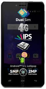 How to root Allview A5 Quad Plus