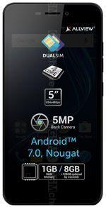 Скачать прошивку на Allview A8 Lite. Обновление до Android 8, 7.1