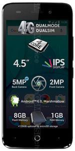 Baixar firmware Allview P5 Lite. Atualizando para o Android 8, 7.1
