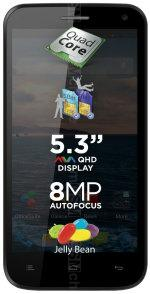 Télécharger firmware Allview P5 Qmax. Comment mise a jour android 8, 7.1