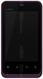 Télécharger firmware Amoi N700. Comment mise a jour android 8, 7.1