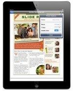 The photo gallery of Apple iPad 2 3G 16 GB