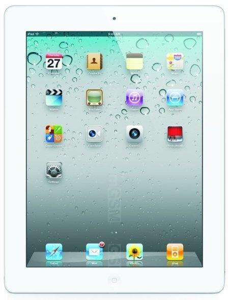 Apple iPad 2 Wi-Fi 32 GB