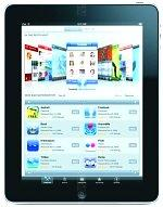 The photo gallery of Apple iPad 3G 64 GB