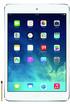 Apple iPad mini 2 Wi-Fi 64GB click to zoom