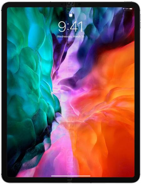 Apple iPad Pro 12.9 2020 WiFi