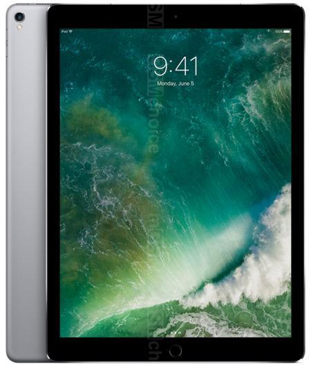 Apple iPad Pro 12.9 WiFi 512 GB