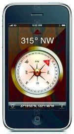 Galleria Foto Apple iPhone 3G S 16GB