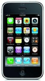Galerie photo du mobile Apple iPhone 3G S 32GB