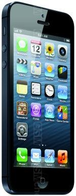 The photo gallery of Apple iPhone 5