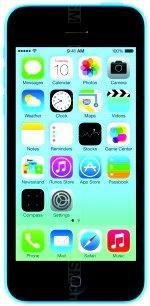 Galería de imágenes de Apple iPhone 5c 16GB