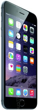 The photo gallery of Apple iPhone 6 Plus