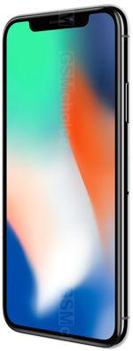 Галерея фотографий Apple iPhone X