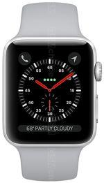 fotogalerij Apple Watch Series 3 38 mm