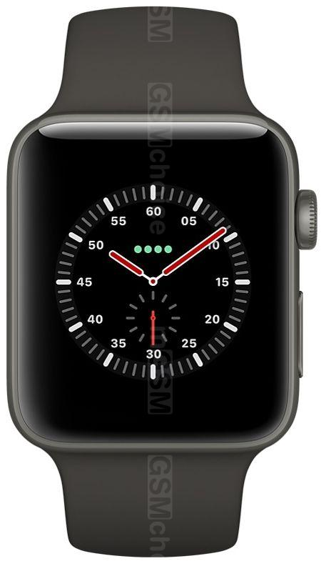 Apple Watch Series 3 Edition 42 mm