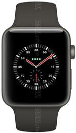 Galeria de fotos do telemóvel Apple Watch Series 3 Edition 42 mm