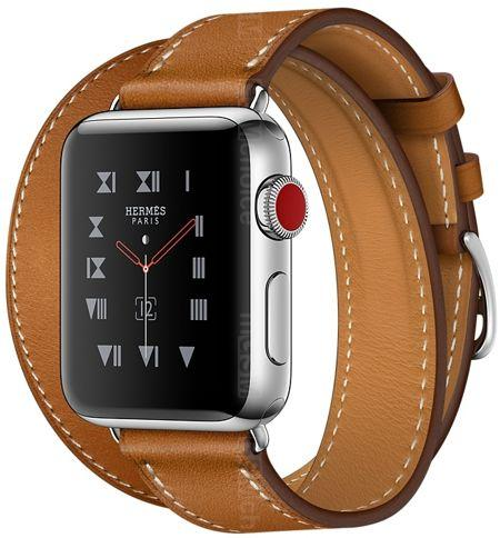 Apple Watch Series 3 Hermes 38 mm