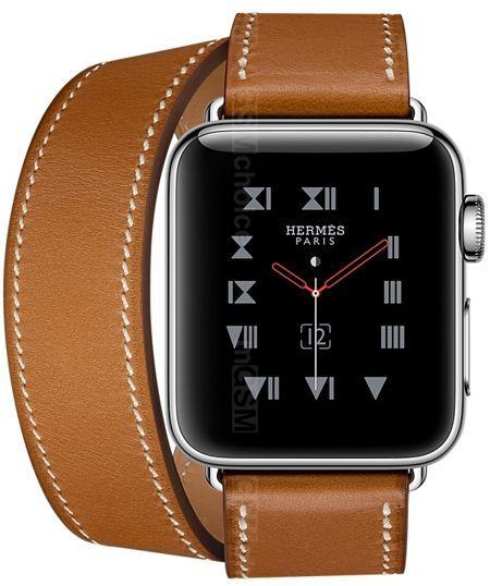 Apple Watch Series 3 Hermes 38 mm