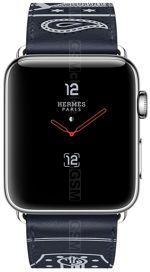 The photo gallery of Apple Watch Series 3 Hermes 42 mm