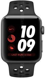 相冊 Apple Watch Series 3 Nike+ 42 mm