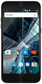 The photo gallery of Archos 55 Graphite