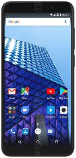 The photo gallery of Archos Access 57 3G