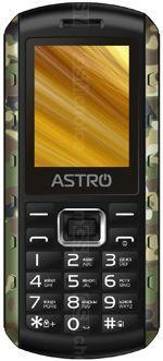 fotogalerij Astro A180 RX