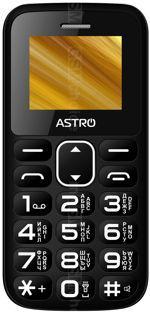 fotogalerij Astro A185