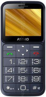 Galerie photo du mobile Astro A186
