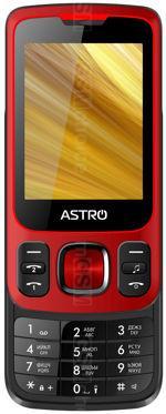 fotogalerij Astro A225