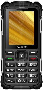 Galeria de fotos do telemóvel Astro A243
