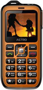 The photo gallery of Astro B200 RX