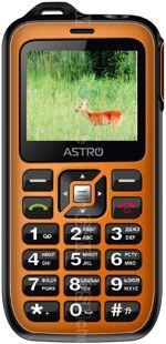 Galería de imágenes de Astro B200 RX