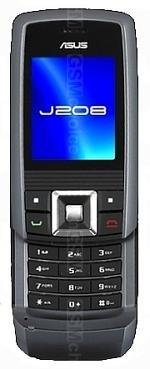Galería de imágenes de Asus J208