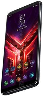 The photo gallery of Asus ROG Phone 3