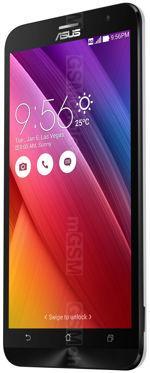 How to root Asus ZenFone 2 Laser 5.5