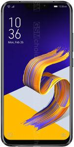 The photo gallery of Asus ZenFone 5Z ZS620KL