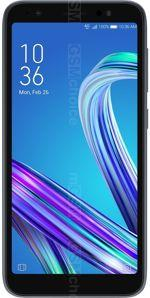 The photo gallery of Asus Zenfone Live L1