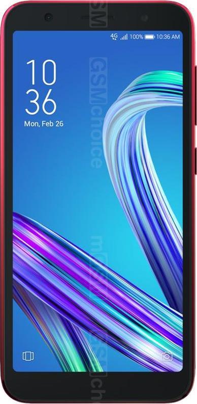 Asus ZenFone Live L2 ZA550KL