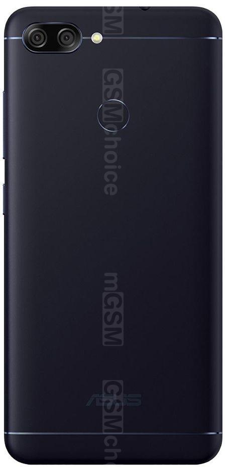 Asus Zenfone Max Plus ZB570TL