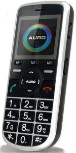The photo gallery of Auro M301