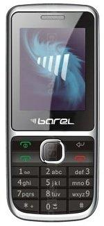 The photo gallery of Barel B550