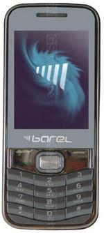 The photo gallery of Barel B730
