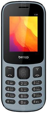 The photo gallery of Benco E10