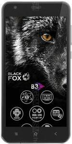 Galerie photo du mobile Black Fox B3