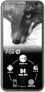 Galleria Foto Black Fox B4 Mini NFC
