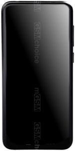 Gallery Telefon Black Fox B4